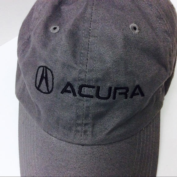 Acura Accessories New Without Tags Baseball Hat Poshmark - Acura hat